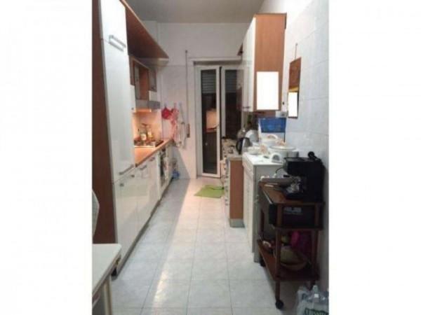 Appartamento in vendita a Roma, Pigneto, 110 mq