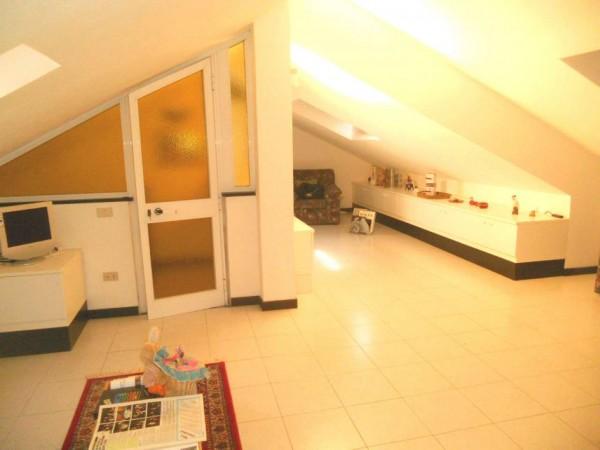 Villa in vendita a Sestri Levante, Riva Trigoso, Con giardino, 420 mq - Foto 10