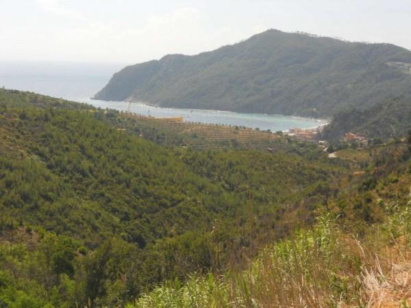 Villa in vendita a Sestri Levante, Riva Trigoso, Con giardino, 420 mq - Foto 1
