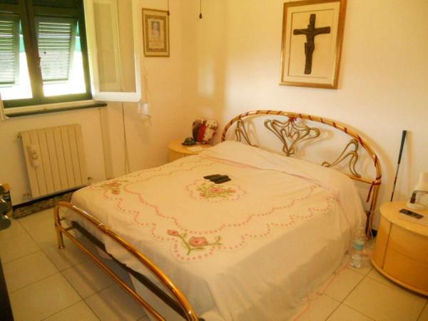 Villa in vendita a Sestri Levante, Riva Trigoso, Con giardino, 420 mq - Foto 17