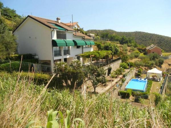 Villa in vendita a Sestri Levante, Riva Trigoso, Con giardino, 420 mq - Foto 34