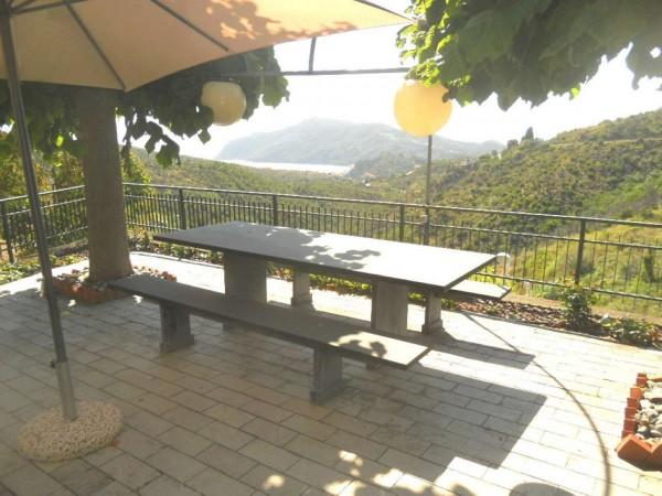 Villa in vendita a Sestri Levante, Riva Trigoso, Con giardino, 420 mq - Foto 27