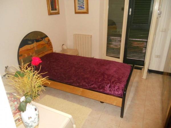 Villa in vendita a Sestri Levante, Riva Trigoso, Con giardino, 420 mq - Foto 20