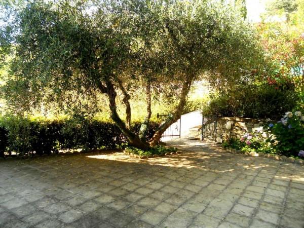 Villa in vendita a Sestri Levante, Riva Trigoso, Con giardino, 420 mq - Foto 26