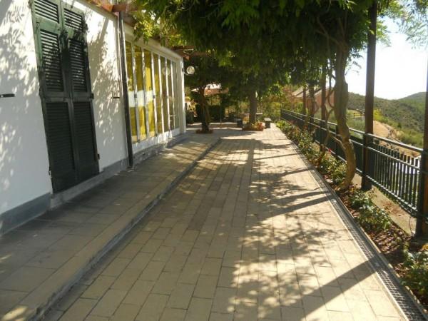 Villa in vendita a Sestri Levante, Riva Trigoso, Con giardino, 420 mq - Foto 29