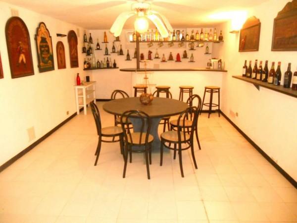 Villa in vendita a Sestri Levante, Riva Trigoso, Con giardino, 420 mq - Foto 7