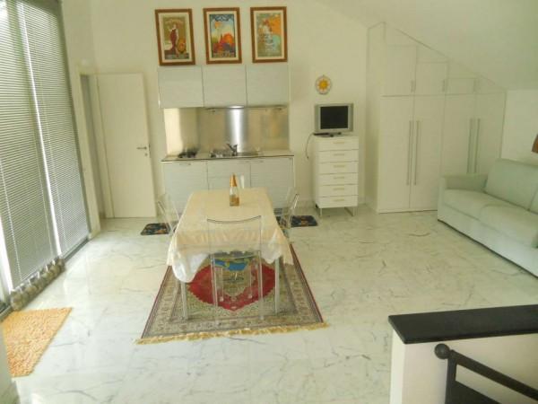 Villa in vendita a Sestri Levante, Riva Trigoso, Con giardino, 420 mq - Foto 21