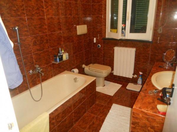 Villa in vendita a Sestri Levante, Riva Trigoso, Con giardino, 420 mq - Foto 19
