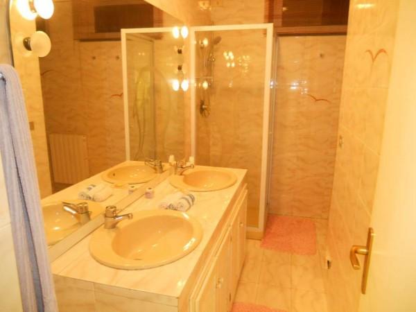 Villa in vendita a Sestri Levante, Riva Trigoso, Con giardino, 420 mq - Foto 12