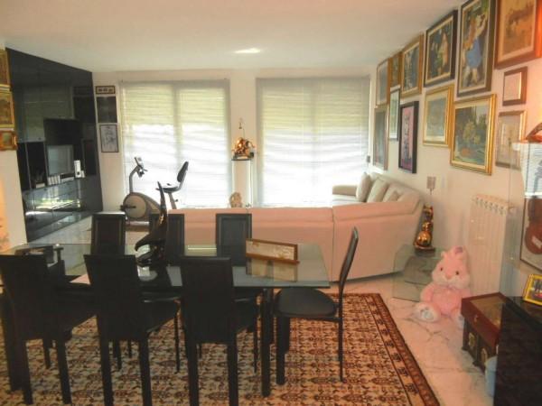 Villa in vendita a Sestri Levante, Riva Trigoso, Con giardino, 420 mq - Foto 23