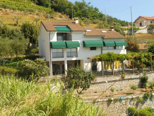 Villa in vendita a Sestri Levante, Riva Trigoso, Con giardino, 420 mq - Foto 31