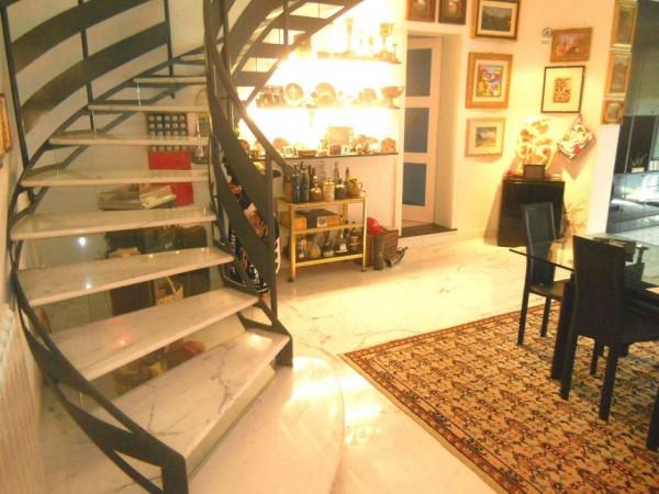 Villa in vendita a Sestri Levante, Riva Trigoso, Con giardino, 420 mq - Foto 24