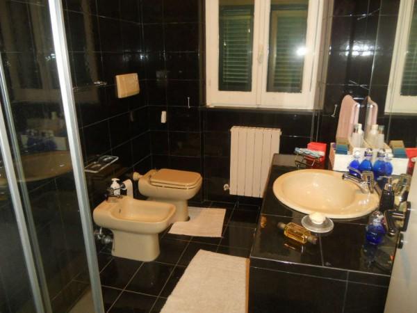 Villa in vendita a Sestri Levante, Riva Trigoso, Con giardino, 420 mq - Foto 18