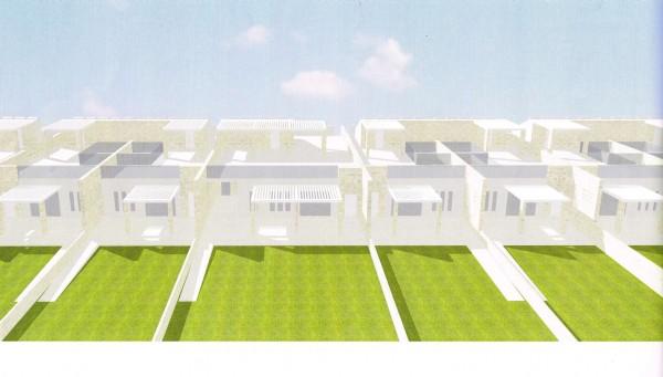 Villa in vendita a Cellamare, 90 mq