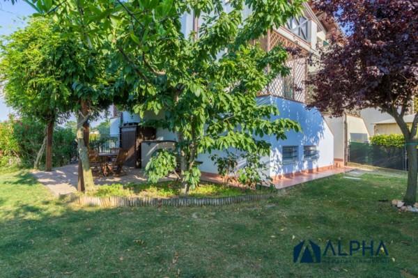 Villa in vendita a Bertinoro, Con giardino, 90 mq