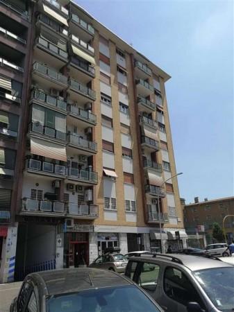 Appartamento in vendita a Roma, Arredato, 60 mq