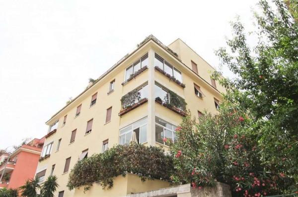 Appartamento in vendita a Roma, Corso Trieste, 60 mq