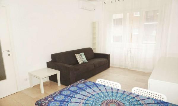 Appartamento in affitto a Milano, De Angeli, Arredato, 35 mq