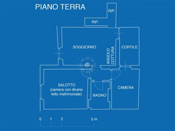 Appartamento in affitto a Firenze, Arredato, 65 mq - Foto 30