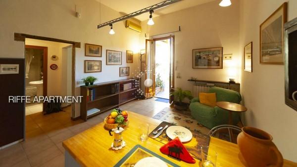 Appartamento in affitto a Firenze, Arredato, 65 mq