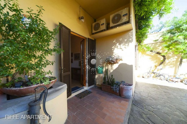 Appartamento in affitto a Firenze, Arredato, 65 mq - Foto 28