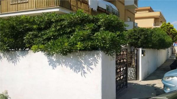 Villa in vendita a Ardea, Ardea Marina, Con giardino, 83 mq
