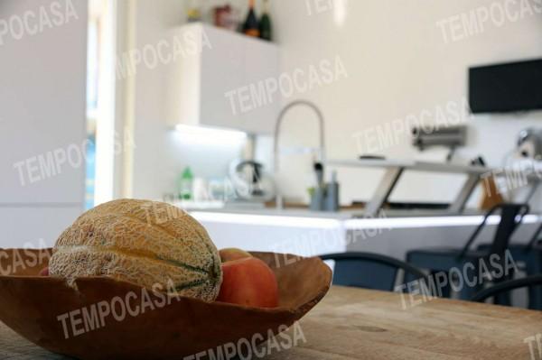 Appartamento in vendita a Milano, Affori Centro, Con giardino, 110 mq - Foto 17