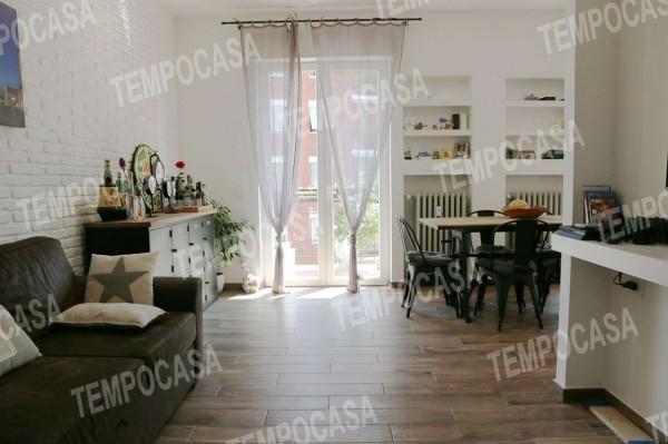 Appartamento in vendita a Milano, Affori Centro, Con giardino, 110 mq - Foto 20