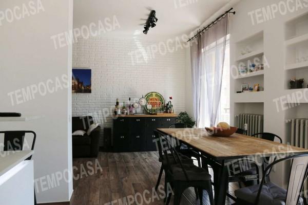 Appartamento in vendita a Milano, Affori Centro, Con giardino, 110 mq - Foto 7