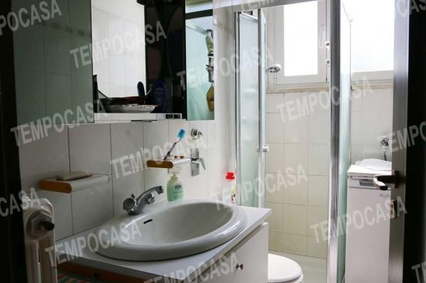 Appartamento in vendita a Milano, Affori Centro, Arredato, con giardino, 120 mq - Foto 7
