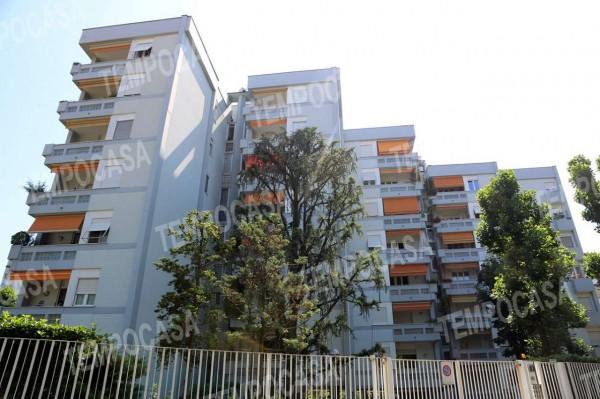 Appartamento in vendita a Milano, Affori Centro, Arredato, con giardino, 120 mq - Foto 3