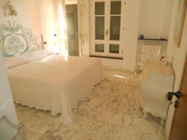 Appartamento in vendita a Chiavari, Sant'andrea Di Rovereto, Con giardino, 70 mq - Foto 6