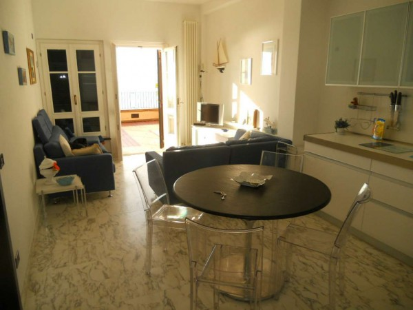 Appartamento in vendita a Chiavari, Sant'andrea Di Rovereto, Con giardino, 70 mq - Foto 13
