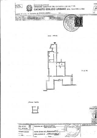 Appartamento in vendita a Chiavari, Sant'andrea Di Rovereto, Con giardino, 70 mq - Foto 2