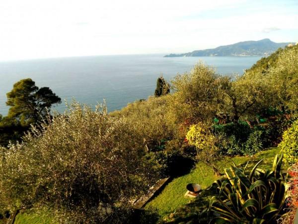 Appartamento in vendita a Chiavari, Sant'andrea Di Rovereto, Con giardino, 70 mq - Foto 1