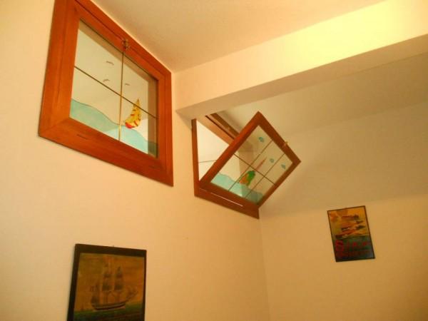 Appartamento in vendita a Chiavari, Sant'andrea Di Rovereto, Con giardino, 70 mq - Foto 10