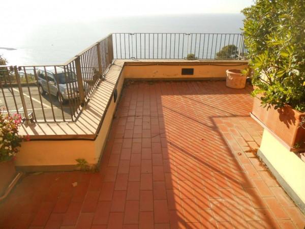 Appartamento in vendita a Chiavari, Sant'andrea Di Rovereto, Con giardino, 70 mq - Foto 19
