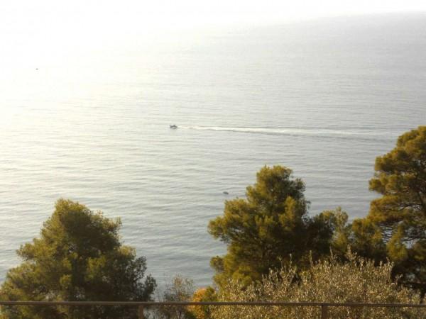Appartamento in vendita a Chiavari, Sant'andrea Di Rovereto, Con giardino, 70 mq - Foto 4