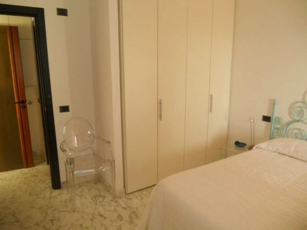 Appartamento in vendita a Chiavari, Sant'andrea Di Rovereto, Con giardino, 70 mq - Foto 5