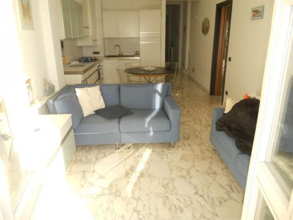 Appartamento in vendita a Chiavari, Sant'andrea Di Rovereto, Con giardino, 70 mq - Foto 15