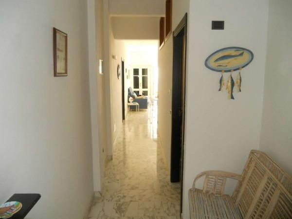 Appartamento in vendita a Chiavari, Sant'andrea Di Rovereto, Con giardino, 70 mq - Foto 9