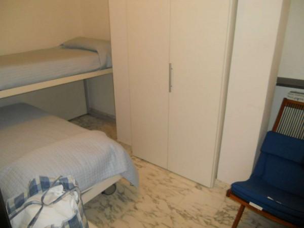 Appartamento in vendita a Chiavari, Sant'andrea Di Rovereto, Con giardino, 70 mq - Foto 12