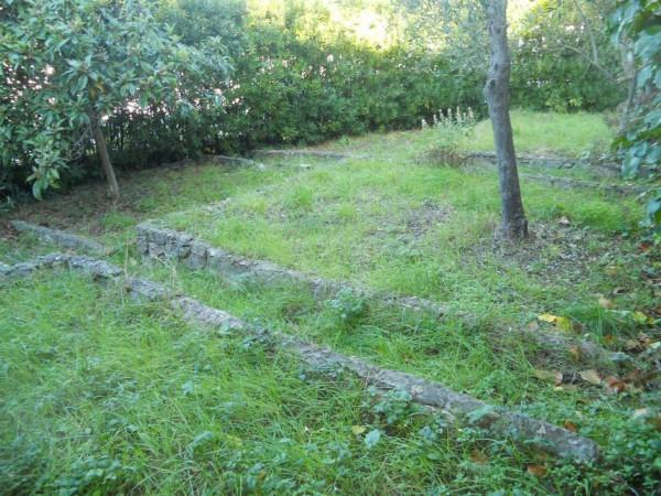 Villa in vendita a Chiavari, San Rufino, Con giardino, 200 mq - Foto 8