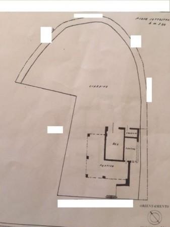 Villa in vendita a Chiavari, San Rufino, Con giardino, 200 mq - Foto 2