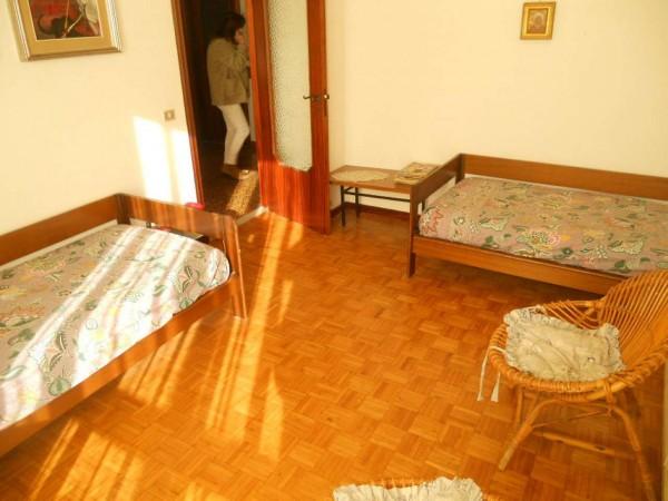 Villa in vendita a Chiavari, San Rufino, Con giardino, 200 mq - Foto 15