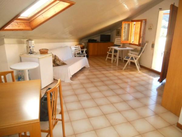 Villa in vendita a Chiavari, San Rufino, Con giardino, 200 mq - Foto 4