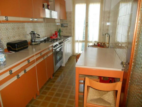 Villa in vendita a Chiavari, San Rufino, Con giardino, 200 mq - Foto 16