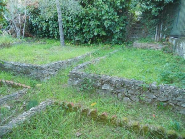 Villa in vendita a Chiavari, San Rufino, Con giardino, 200 mq - Foto 9