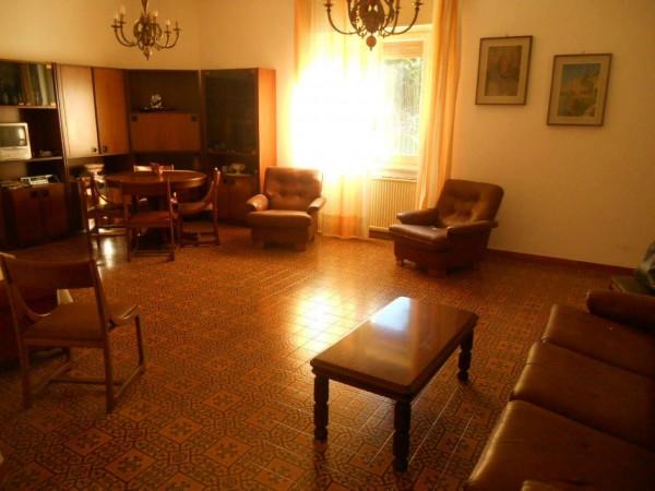 Villa in vendita a Chiavari, San Rufino, Con giardino, 200 mq - Foto 17