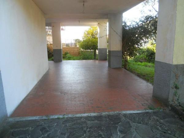 Villa in vendita a Chiavari, San Rufino, Con giardino, 200 mq - Foto 7